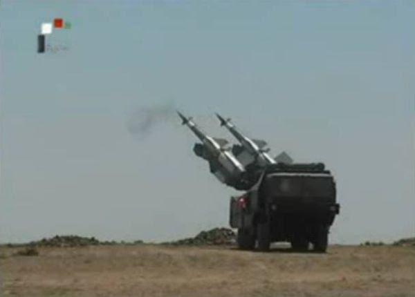 Συριακή αεράμυνα vs. μαχητικά α/φη: Ποιος είναι ο «εφιάλτης»;