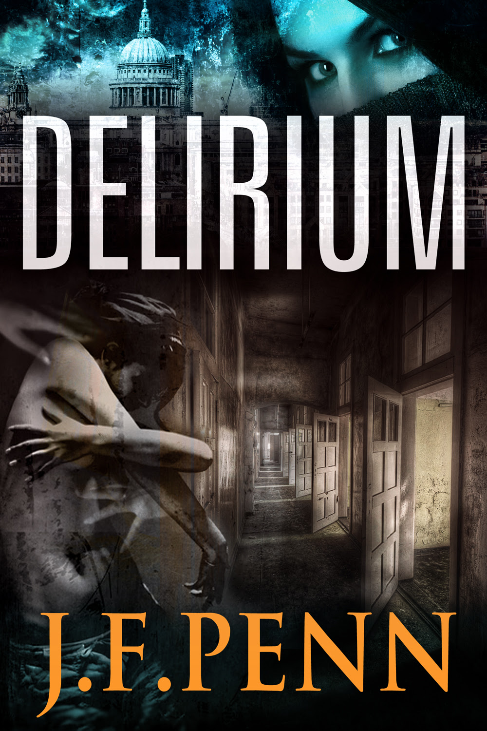Delirium, London Psychic #2