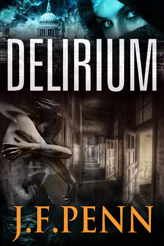 Delirium, London Psychic #2