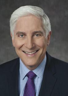 Jonathan LaPook, M.D.