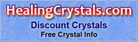 HealingCrystals.com Banner