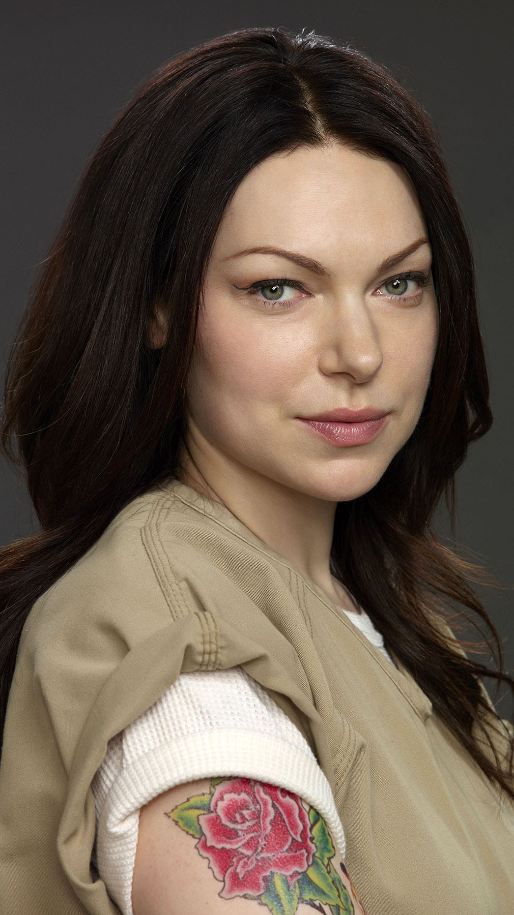 Orange Is The New Black Alex Vause Wallpaper For Iphone 11 Pro