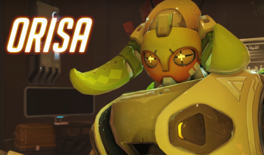 Overwatch Update 1.9 Out on PS4, Xbox & PC Adds Orisa
