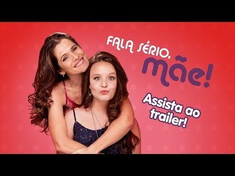 'Fala sério, Mãe!', best-seller de Thalita Rebouças, será estrelado por Larissa Manoela