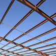 Medical Arts Pavilion Steel Frame Completed - G&R Technology Inc.