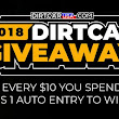 Gold Rush DirtCar Giveaway Sweepstakes from DirtCar USA is back for a 2nd year - American Sweepstakes
