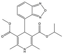 Isradipine.png