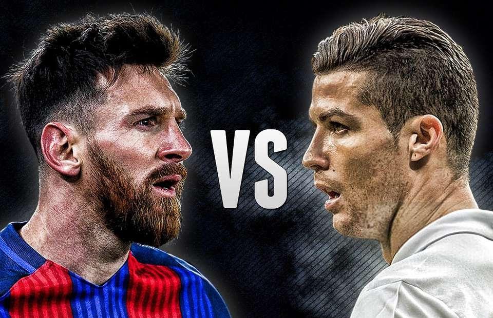 Cristiano Ronaldo Vs Lionel Messi Barca Responds To Cr7 S Best Player Claims