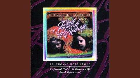 Saints Of God In Glory Bernadette Farrell Lyrics