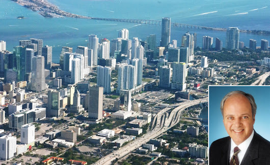 Miami home prices climb in May: report