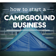 How to Start a Campground Business - My Next Business Idea