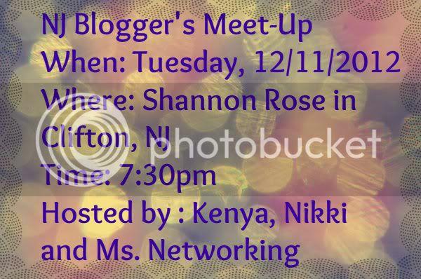 blogger meet up