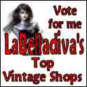 Labelladiva's Top Vintage Shops
