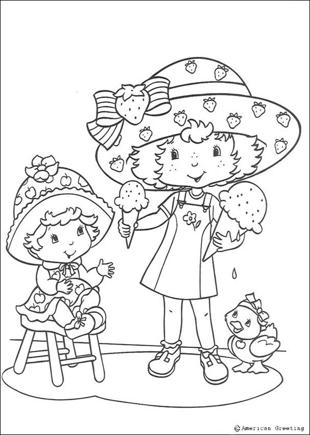 pu13maxy13: Coloring Pages Mermaid Melody