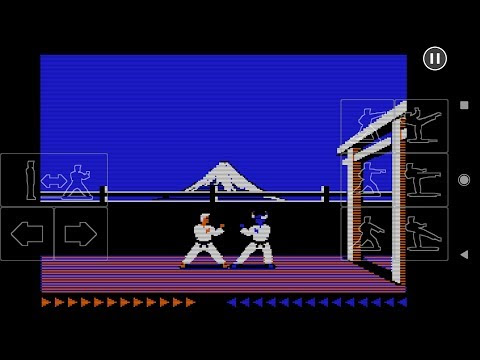 App of the Week: Karateka Classic
