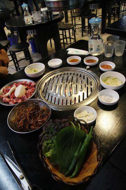 In The Streets of Seoul: Hongdae