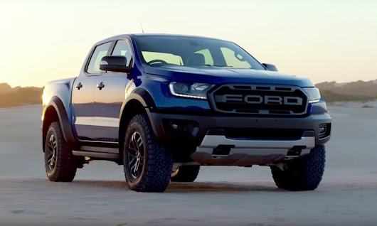 Ford commits to electric F-150 pickup truck as legacy auto buckles under EV pressure