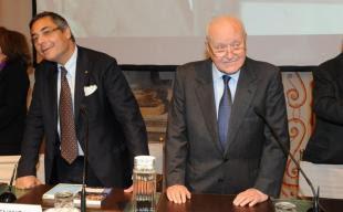 Andrea Vianello Ettore Bernabei