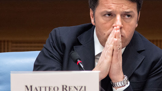 How Italy's referendum could spark a 'systemic crisis' in the eurozone - MarketWatch