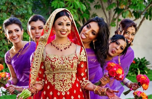 Exploring Indian Wedding Trends