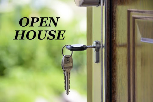 OPEN HOUSE: NW Austin Canyon Creek ~Sun., June 3, 1-3pm