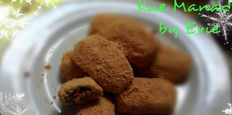 Resep Kue Manado Oleh Evie Novitasari #dapurevie