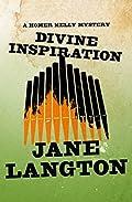 Divine Inspiration by Jane Langton