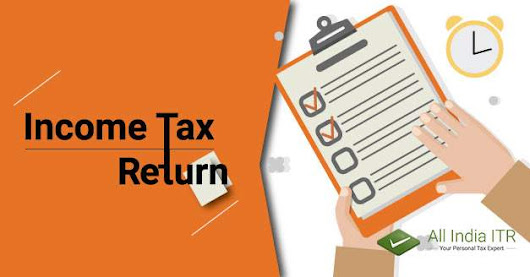 Essential forms and documents for filing income tax returns