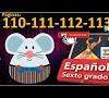 Libro Contestado Sexto Español / Pag 112 Y113 Del Libro De Espanol Sexto Grado Youtube / … niveles en español, seguro que pueden ayudarte mucho: