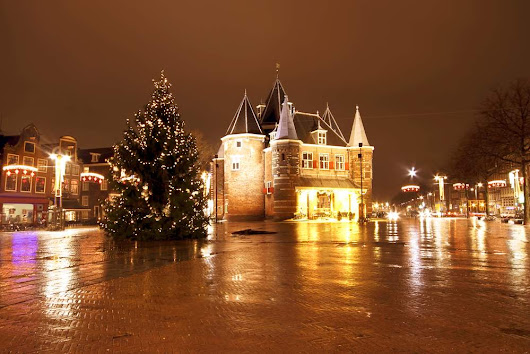 Christmas Traditions Around Europe
