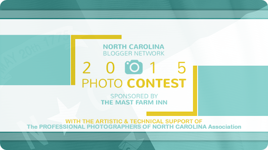 The NC Blogger Network Photographer Awards 2015 - EastCoastNC.com