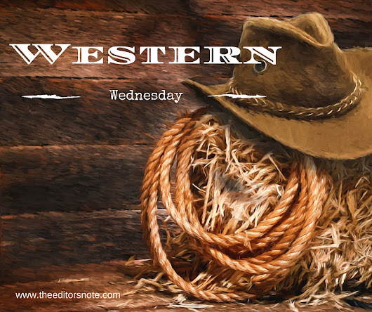 Western Wednesday: Faith and the Texas Lawyer ~ Carra Copelin plus giveaway