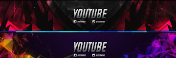 Gaming Banner For Youtube