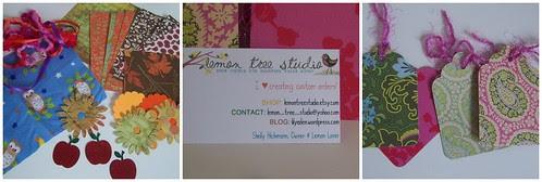 lemon tree studio freebies