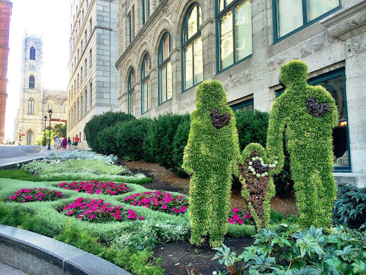 Hipmunk City Love: Cheap Hotel Stays in Downtown Montreal - Travel Ginger