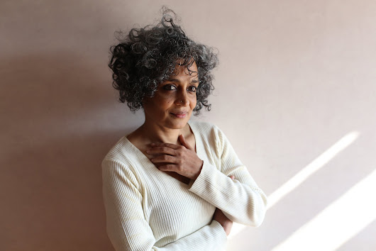 The truth of fiction: An interview with Arundhati Roy