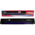 ADJ 24 Inch 20W Black Light Tube and Fixture For DJ Set/Party   BLACK-24BLB by VM Express