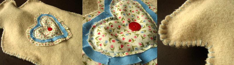 beginner sewing projects hot water bottle cover header