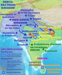 Indo-Greek Campaigns (PHGCOM)