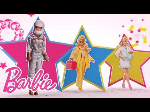 """Fifth Harmony diz que """"tudo é possível"""" em novo vídeo da Barbie"""