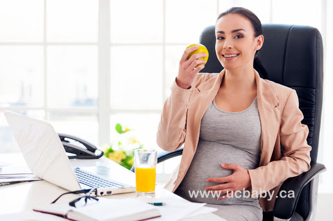 How to Tell Your Boss You are Pregnant