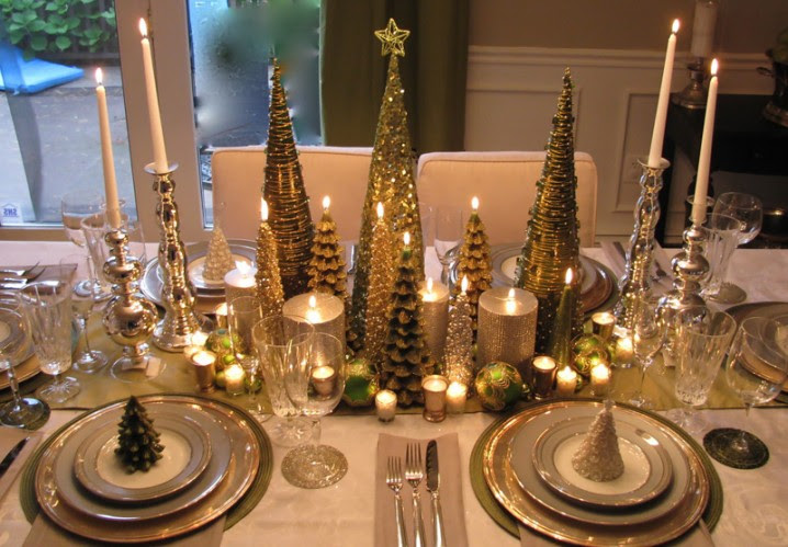 New Years Eve Decorating Ideas Pretty Designs