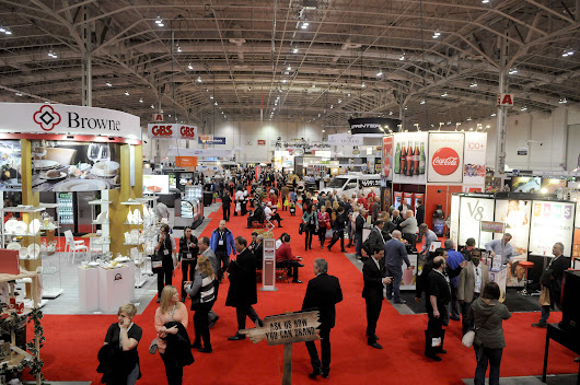 RC Show 2018 | Canada's Largest Foodservice Trade Event