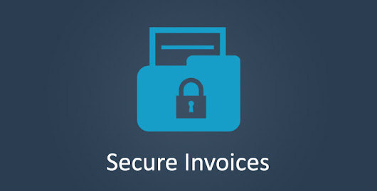 Secure Invoices Extension | Sliced Invoices