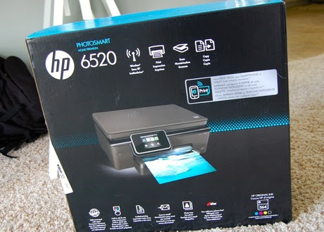 HP Photosmart 6520 Printer Troubleshooting: Step-by Step Guide