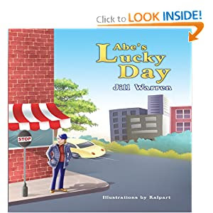 Abe's Lucky Day