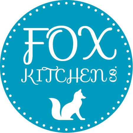 Handmade Soy Candles by FoxKitchenCo