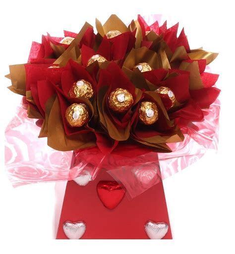 Ferrero Rocher Chocolate Bouquet.