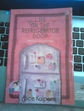 Life on The Refrigerator Door Review