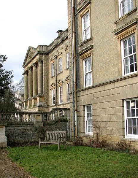 File:Riddlesworth Hall (detail) - geograph.org.uk - 1707324.jpg